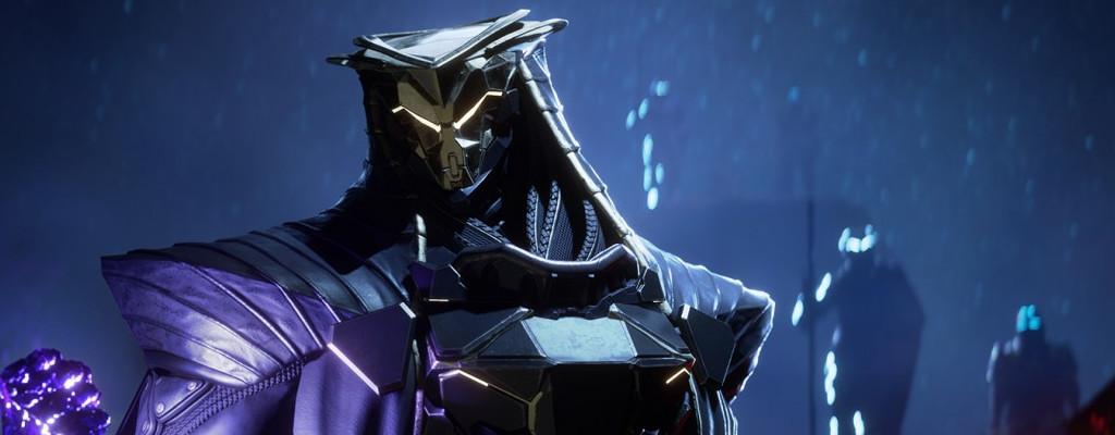 Anthem muss gerade zig Probleme fixen – Das sagt BioWare zum nächsten Patch
