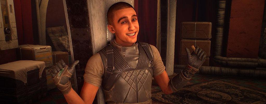 """Das sagen EA und BioWare zu: """"Anthem crasht die PS4"""""""