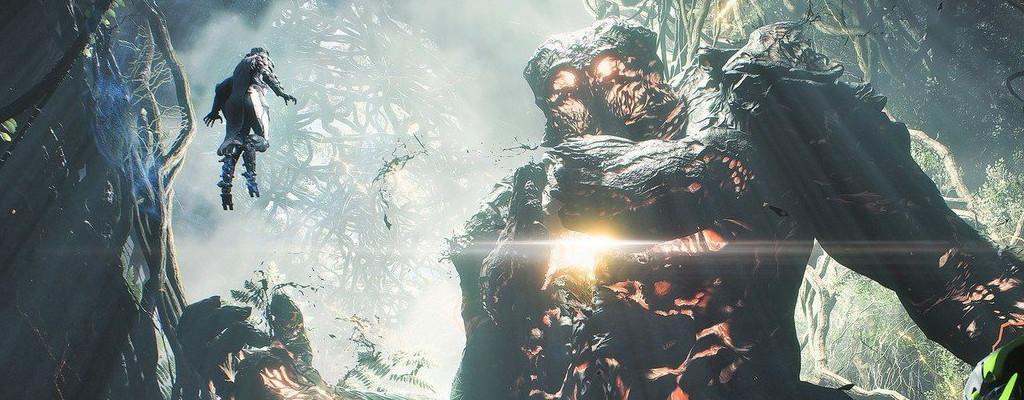 Was macht BioWare eigentlich gerade an Anthem? Auf dem PTS tut sich was