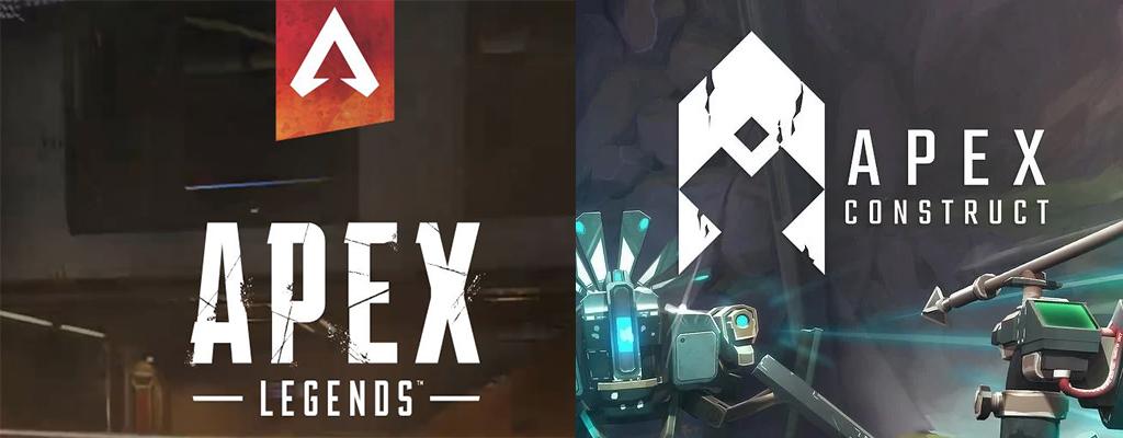 Warum ein 30$-VR-Spiel auf Steam vom Hype um Apex Legends profiert