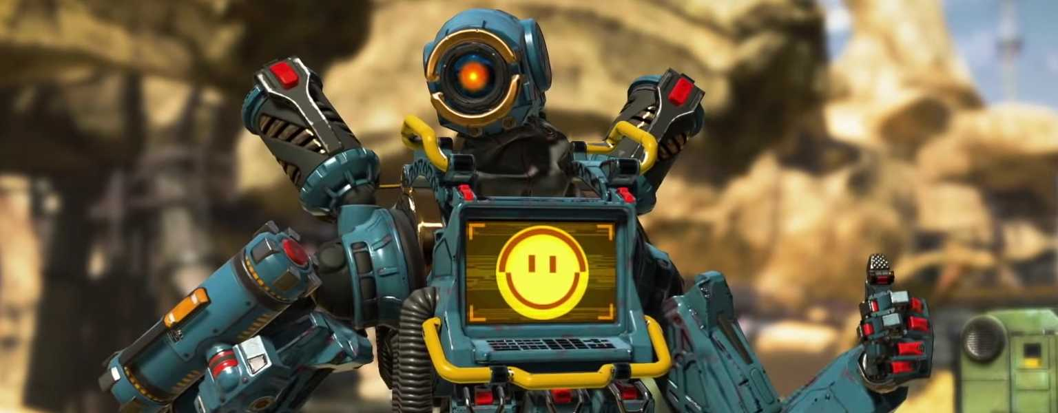 Apex Legends hat Neuigkeiten zu Cheatern und Crashes