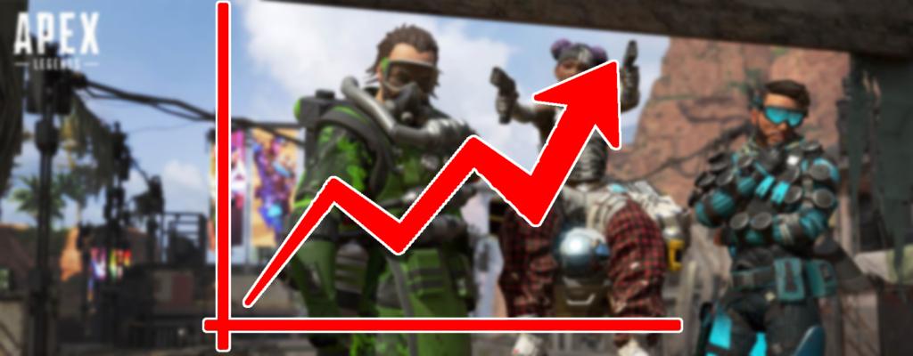 """So findet Ihr """"Player Stats"""" wie Siege und Kills in Apex Legends heraus"""