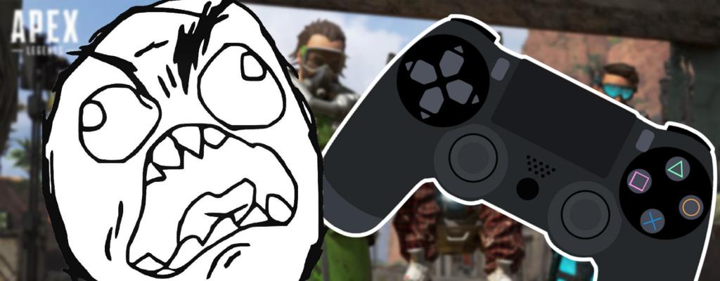 Apex Legends: Wenn du glaubst, deine PS4-Teammates sind alles Egos, hast du Recht