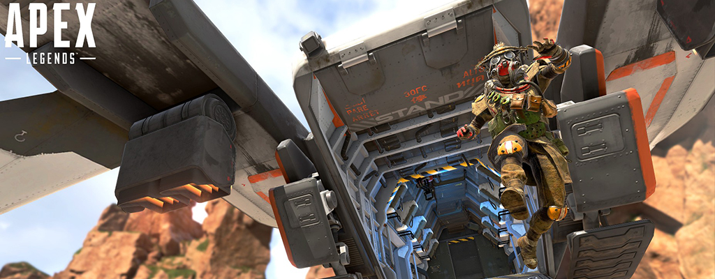 Apex Legends: So funktionieren die Mikrotransaktionen im Battle Royale