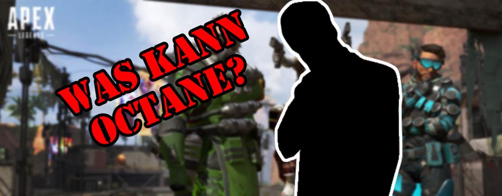 Apex Legends: Leak zeigt alle Fähigkeiten der neuen Legende Octane