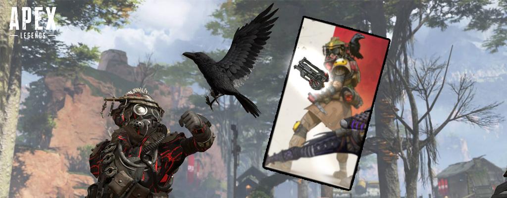 Apex Legends bekommt wohl bald diese 2 neuen Waffen