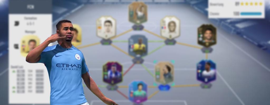 Ist Erfolg in FIFA 19 FUT nur mit Geld möglich? YouTuber zeigt: Nein!