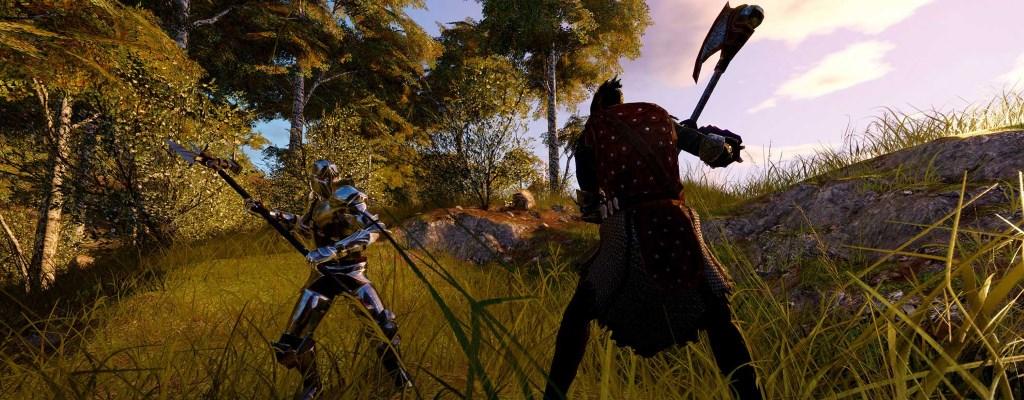 Camelot Unchained zeigt stolz neues UI – Aber ist das nicht aus Guild Wars 2?