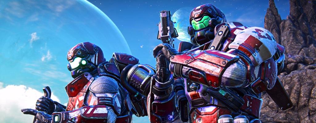 Planetside Arena wieder verschoben – Ist Apex Legends daran Schuld?
