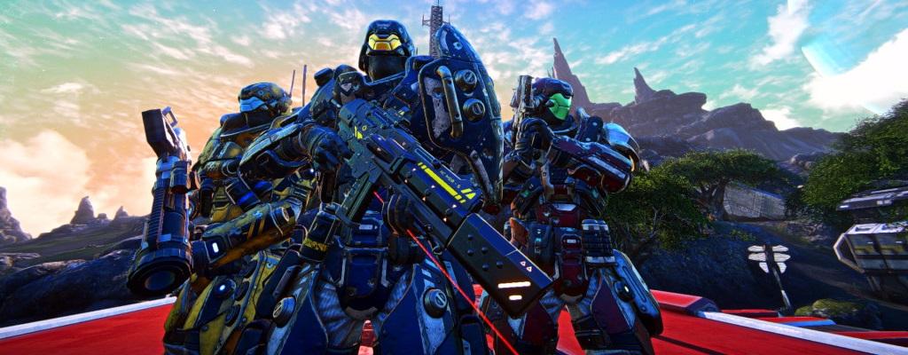 Planetside Arena zeigt erstes Gameplay – Bekommt einiges an Kritik ab