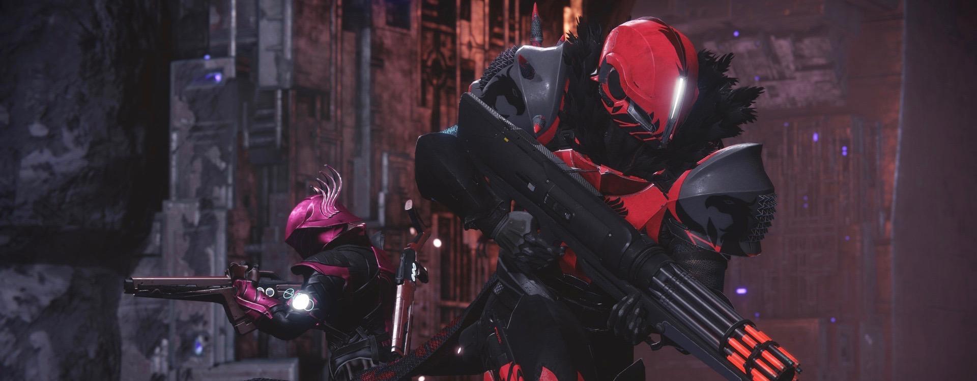 Destiny 2: So schaltet Ihr geheime Triumphe der Scharlach-Woche frei