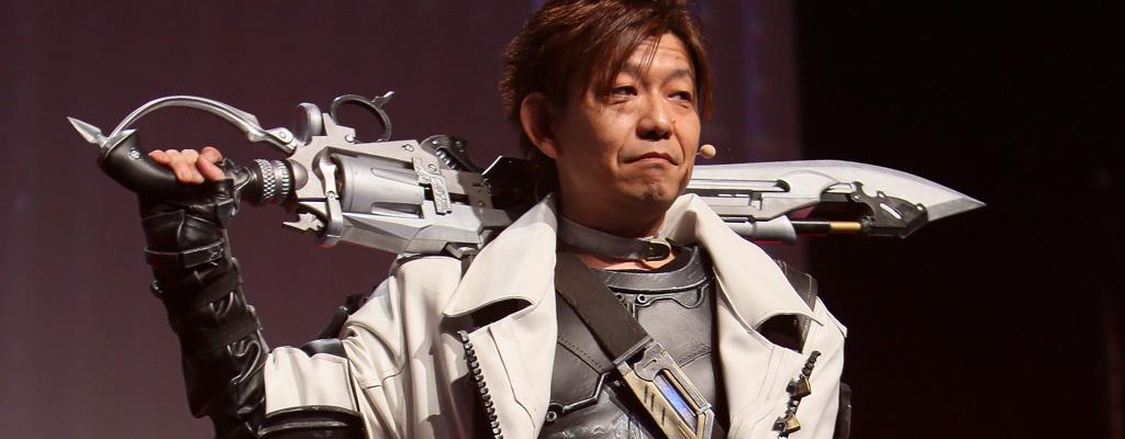 "Final Fantasy XIV Chef: ""WoW Classic ist keine Konkurrenz, WoW schon"""