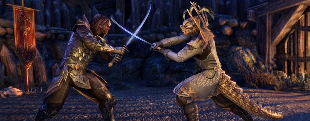 Warum sich Solo- und Gruppenspieler in MMORPGs wie ESO streiten