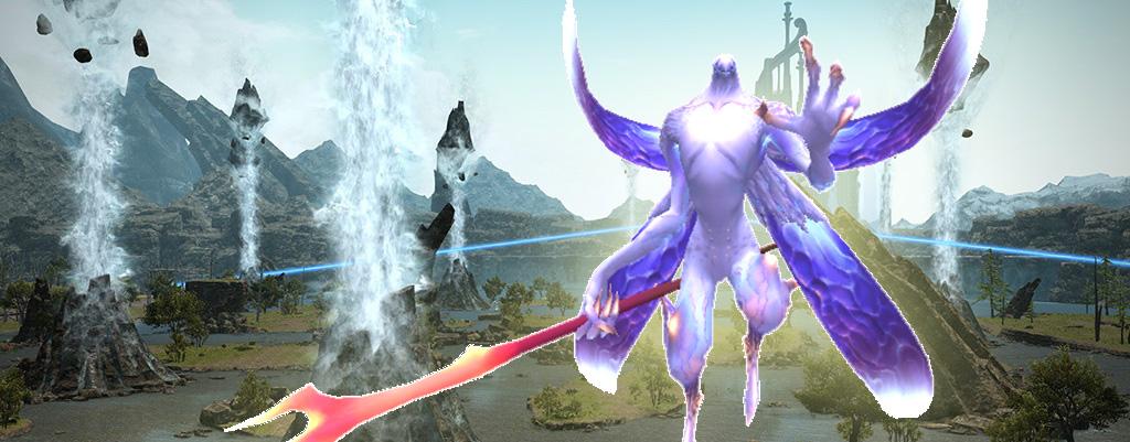 Final Fantasy XIV belebt den härtesten Boss in der Geschichte von Final Fantasy wieder