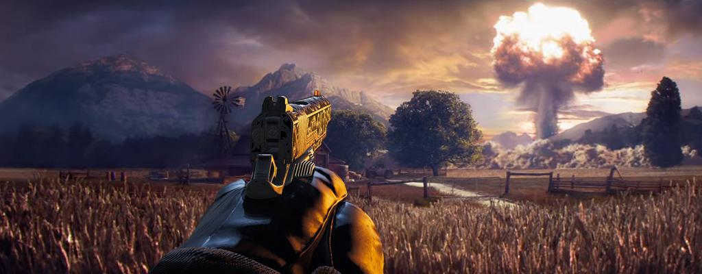 Far Cry New Dawn zeigt, was aus Eurem FC5-Helden wurde