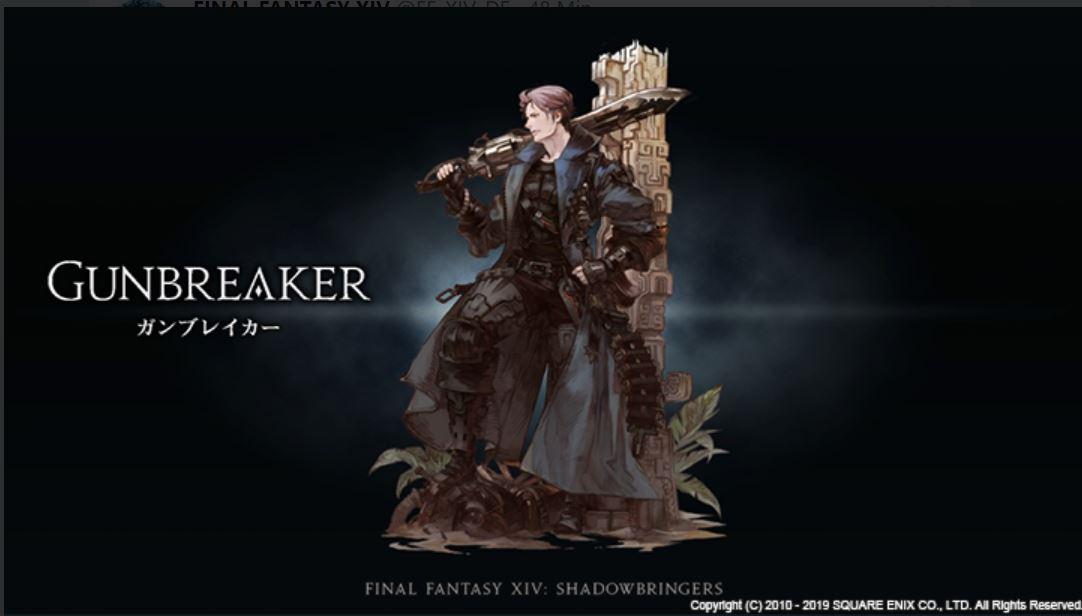 Final Fantasy XIV Shadowbringers: Release-Datum und neue Klasse bekannt