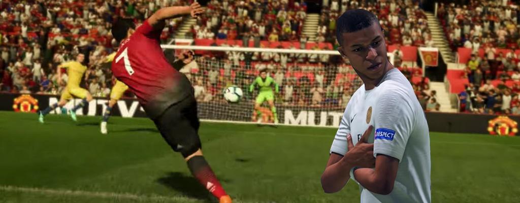 FIFA 19: 5 Mythen im Check – Gibt es das garantierte Tor wirklich?
