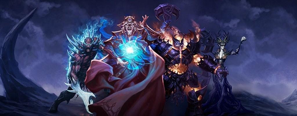 MMORPG Neverwinter zeigt Dungeon, der über 25 Jahre alt ist – Warum Fans sich freuen