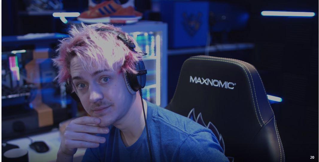 Ninja verrät, wie Fortnite die YouTuber und Streamer mit 3 Skins an sich band