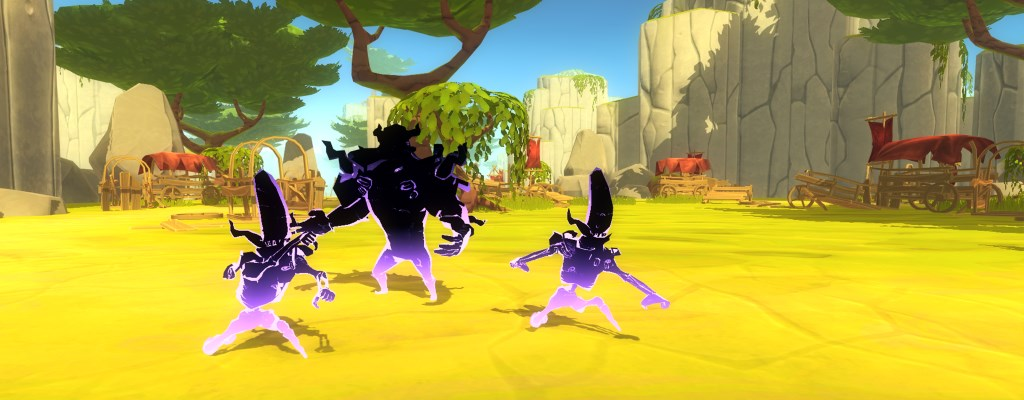 Orbus VR Reborn: Virtual Reality MMORPG plant großen Relaunch im April