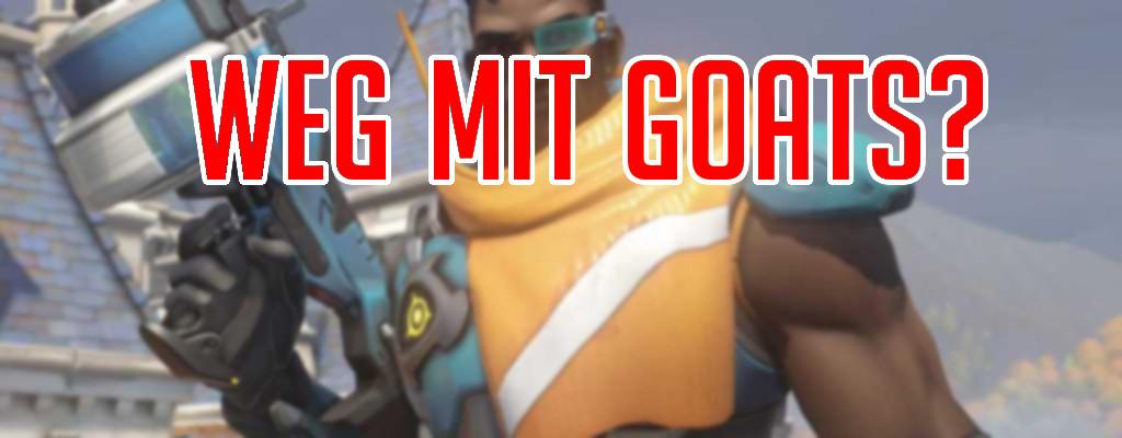 Befreit der neue Held Overwatch jetzt vom furchtbarsten Meta aller Zeiten?