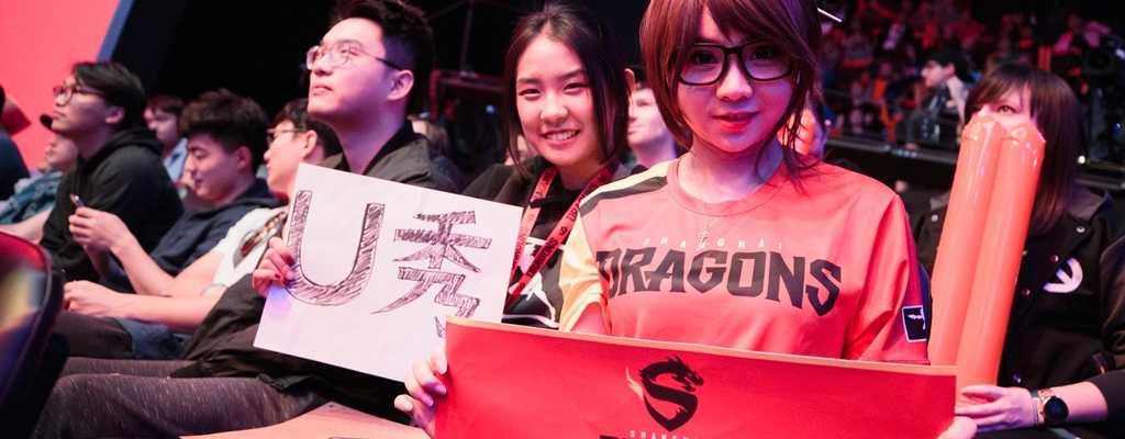 Die Overwatch League verliert Zuschauer – So will sie dagegen vorgehen