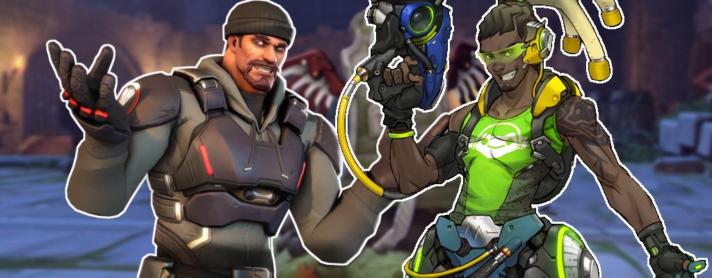 Neuer Balance-Patch für Overwatch nerft viele Helden