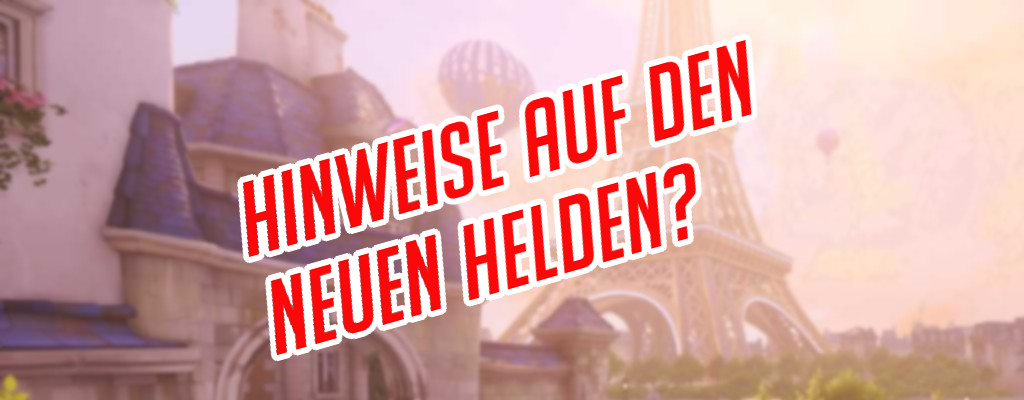 Overwatch: Fans finden geheimen Raum – Mit Hinweisen auf Baptiste?