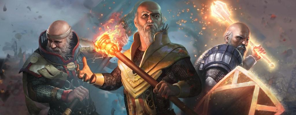 Ist Path of Exile der neue König und das Warframe der Action-RPGs?