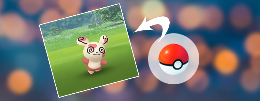 Pokémon GO: So landet ihr jetzt leicht großartige Würfe und fangt Pandir
