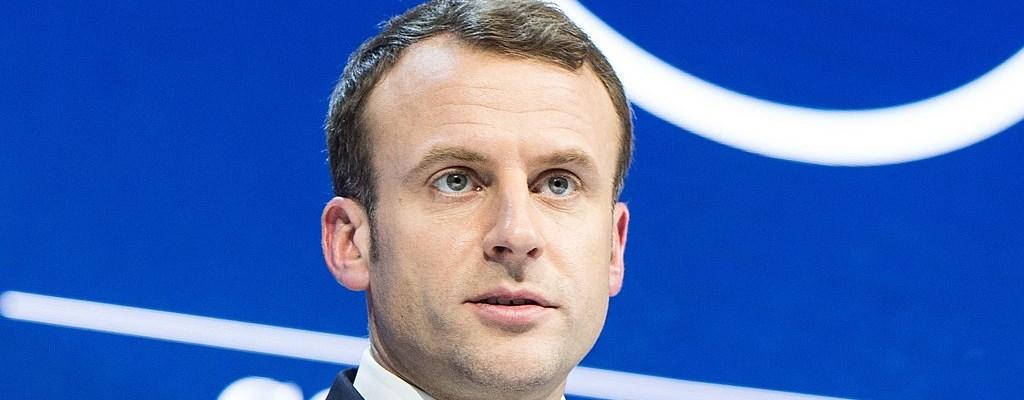 Frankreichs Regierung streamt gerade auf Twitch, um Jugend zu erreichen