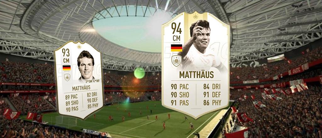 FIFA 19 bringt mit Prime Icon Moments das nächste Superkarten-Event