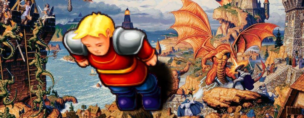 Diese 6 Dinge kennen nur noch MMORPG-Veteranen