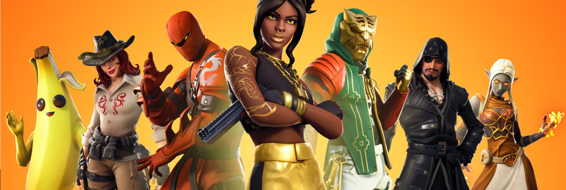 Fortnite: Liste aller Skins und Cosmetics im Battle Pass zu Season 8