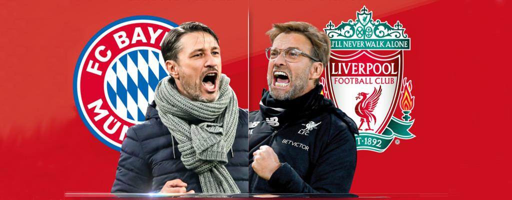 Champions League auf Sky – Bayern vs. Liverpool mit verkürztem Abo