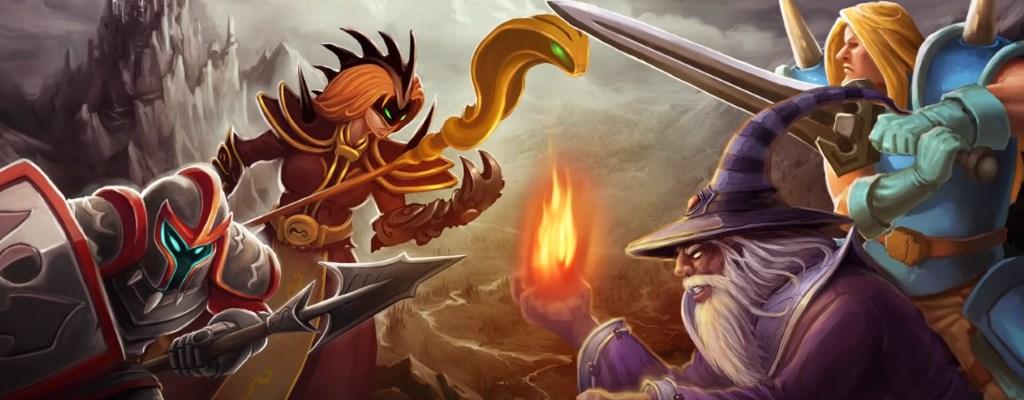 Kult-MMORPG verkauft Rüstung aus purem Gold, will dafür ein Vermögen