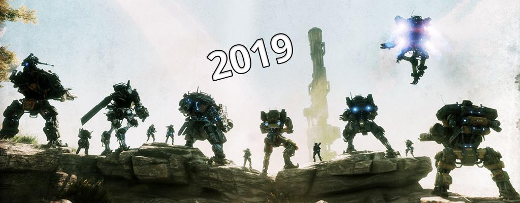Dieses Jahr kommt noch ein Titanfall, aber wohl nicht Titanfall 3