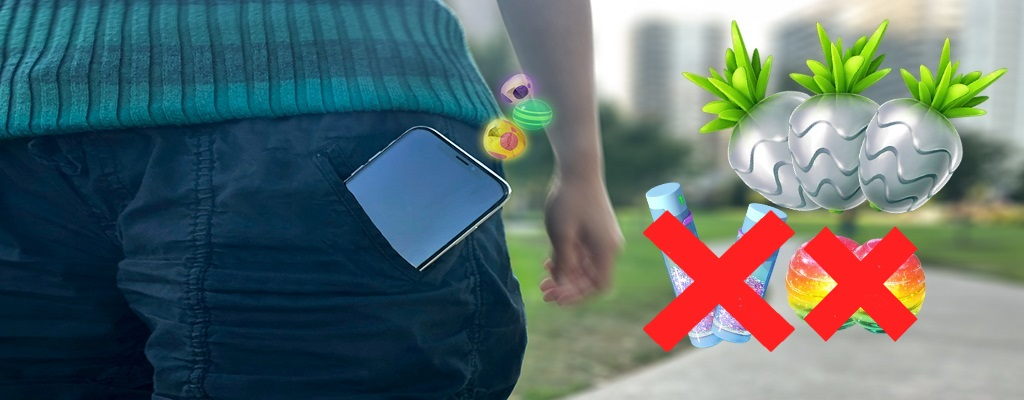 Darum müsst ihr in Pokémon GO gerade mehr Kilometer laufen als gewollt