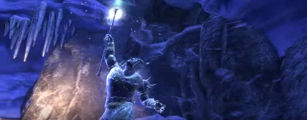 ESO: Epischer Trailer zum DLC Wrathstone läutet Saison des Drachen ein