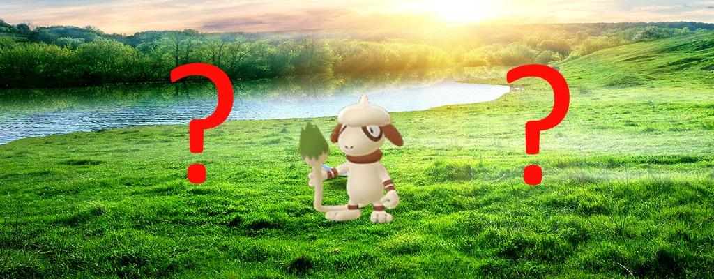 Pokémon GO: Seit 2 Jahren warten wir auf Farbeagle – Nun kommt es wohl