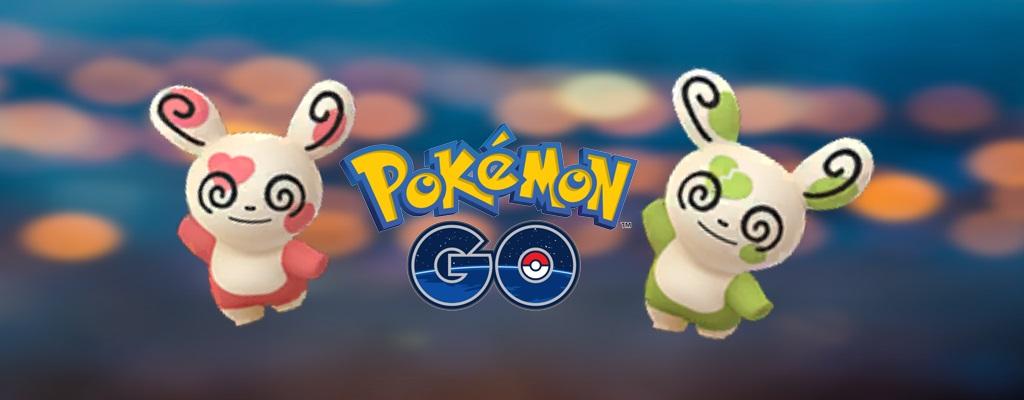In Pokémon GO scheint Shiny Pandir verschwunden zu sein – Was ist da los?