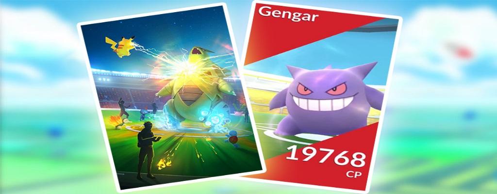 Raid-Bosse in Pokémon GO sind jetzt deutlich schwerer – Aber warum?