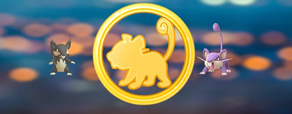 Deshalb ist Rattfratz der heimliche Star im neuen Pokémon-GO-Event