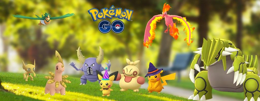 Pokémon GO: Neue Erkenntnisse bei Shinys – Das heißt es für die Spieler
