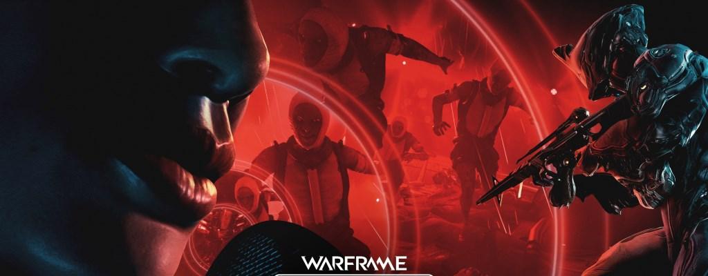 Warframe hat jetzt eine Radio-Show, die Spielern Story und Events gibt