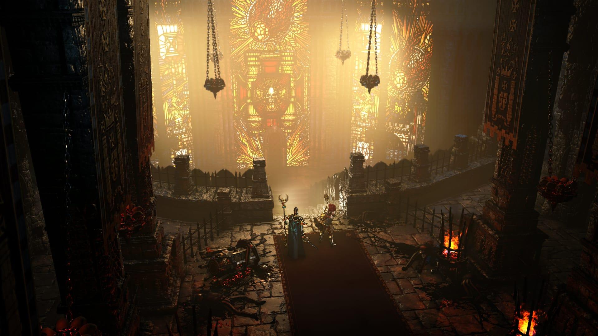 Warhammer Chaosbane 5