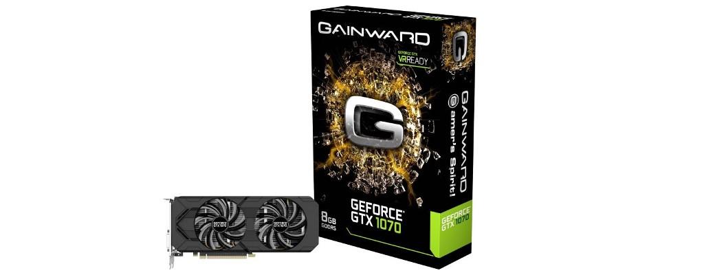 Gaming-Angebot: GeForce GTX 1070 bei Alternate günstig wie noch nie