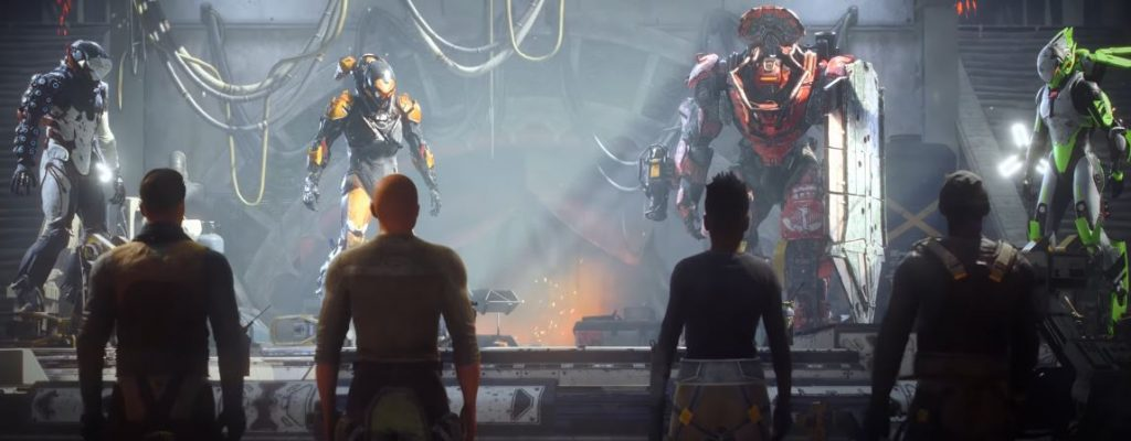 Anthem: Das sind 17 Highlights aus dem Day-One-Patch