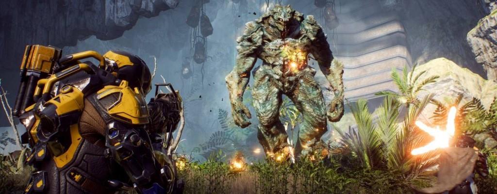 Anthem: BioWare erklärt, warum es so schwierig ist, den Loot zu fixen