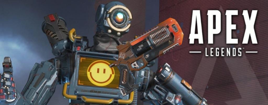 Apex Legends: Diese Waffen empfiehlt Dizzy, der beste Spieler der Welt